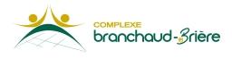 Logo du complexe Branchaud-Brière