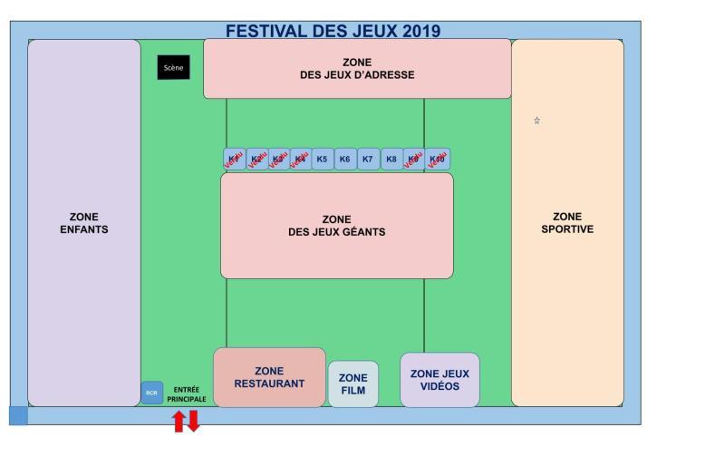 PLAN DE SALLE- vente de kiosque FDJ 2019 (1)